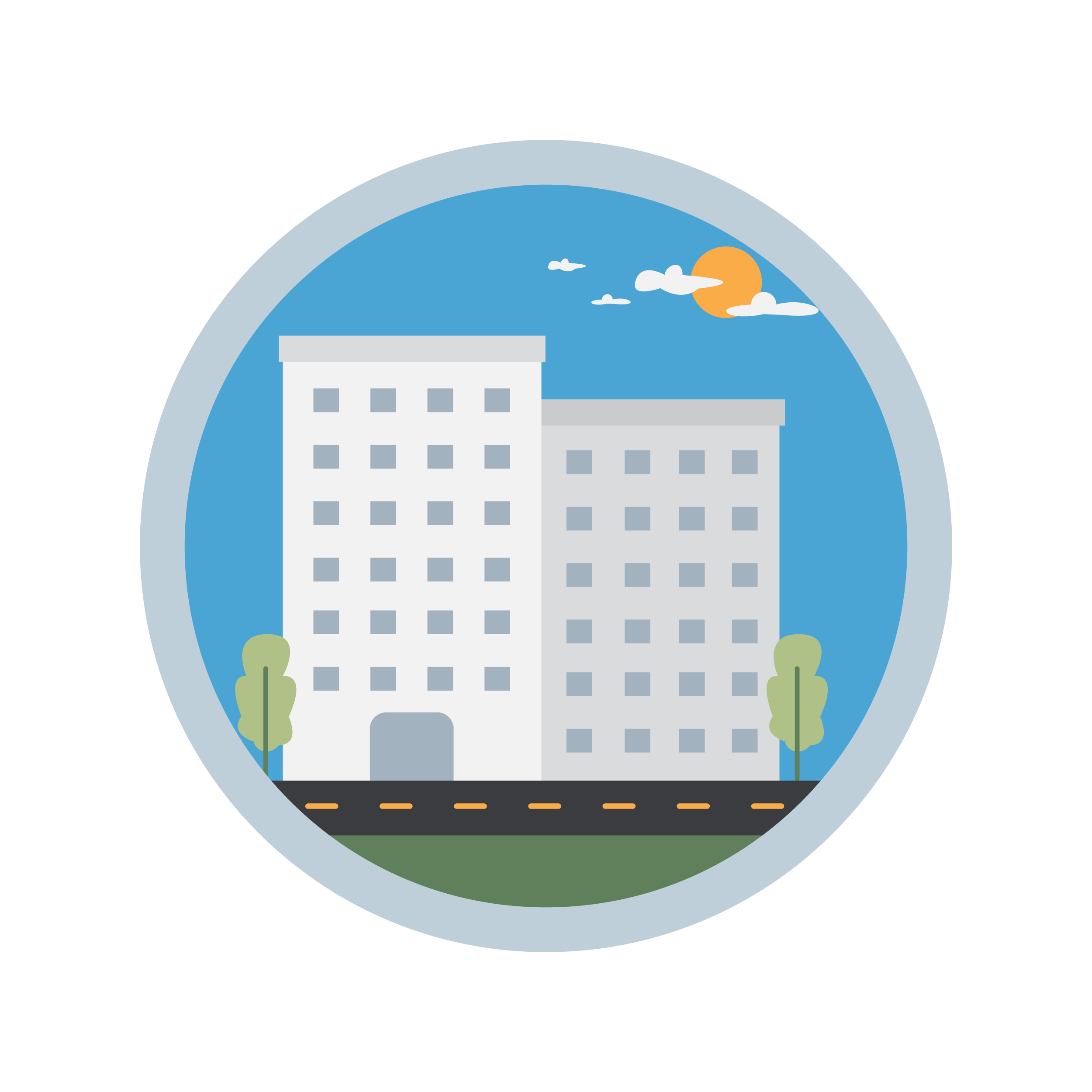 services_Apartments